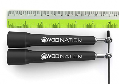 5. WOD Nation Speed Jump Rope