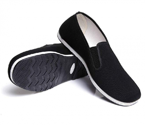 UNOW Chinese Traditional Cloth Kung Fu Shoes
