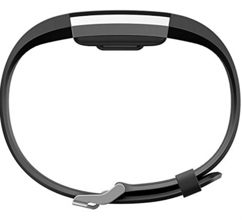 FitBit Charge 2 Fighting Report