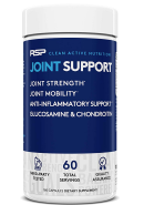 RSP Joint Support  Fighting Report