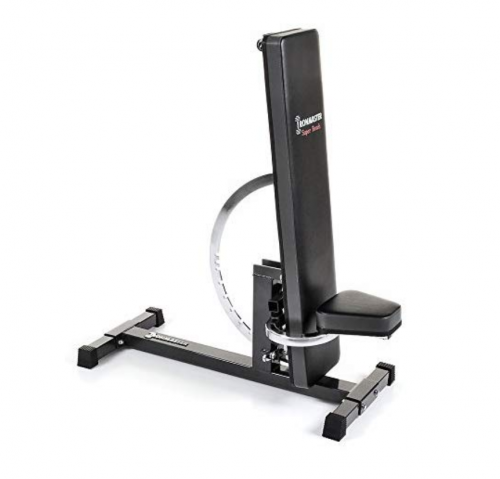 Ironmaster Super Bench Adjustable weight-lifting Bench fighting report