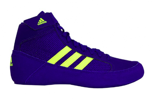 Adidas HVC Speed wrestling shoes