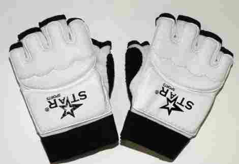 10. Star Sports Martial Arts Gloves