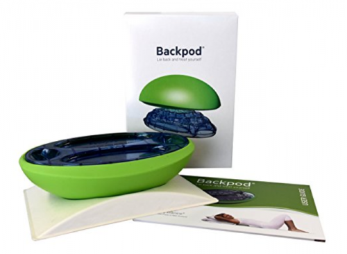 The Backpod Fighting Report