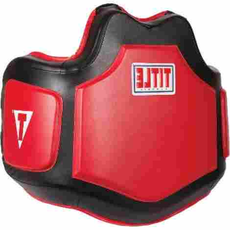 7. Title Classic Body Protector