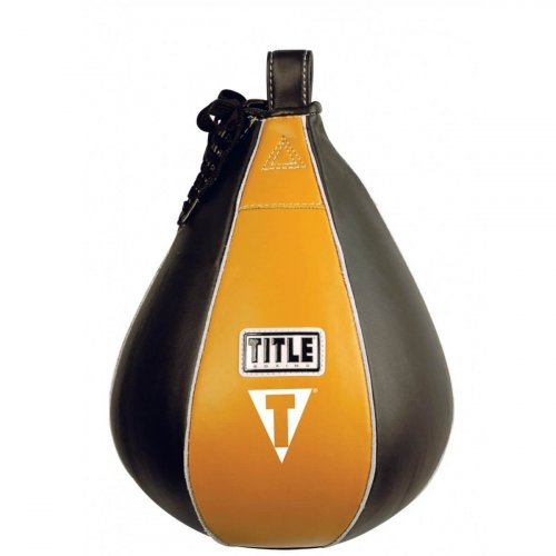 image of Title Boxing Super best speed bag