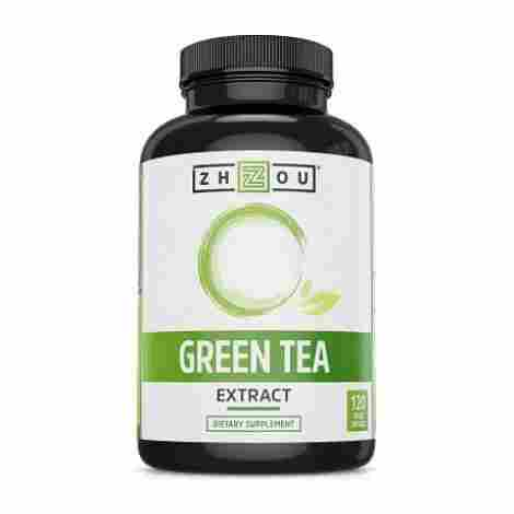 2. Zhou Green Tea Extract