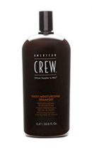 Best Shampoo for Men - American Crew Daily