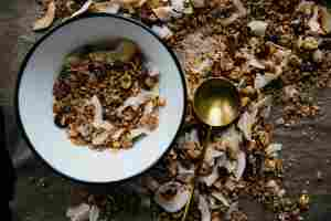 An In Depth Review of the Best Granola Mixes of 2018
