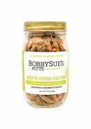 BobbySue's Nuts Fighting Report