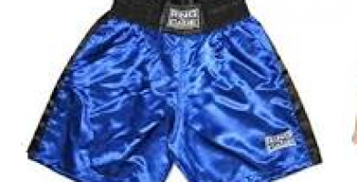 best satin shorts for boxers, great style, very comfortable and durable.