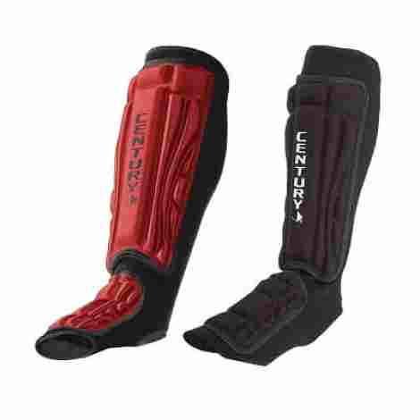 8. Century Sparring Shin Guards