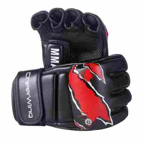 5. Cheerwing Grappling Gloves