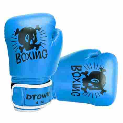10. Dtown Kids Gloves