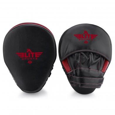 An In Depth Review of the Elite Sports Focus Mitts in 2019