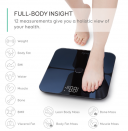Eufy Bodysense Full-Body Smart Scale
