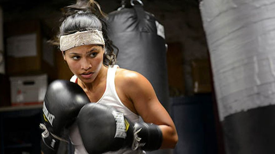 Girls Boxing Classes What To Expect And How To Prepare