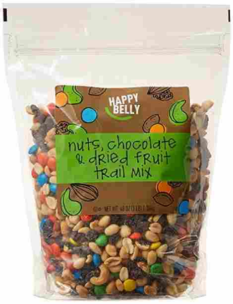 5. Happy Belly Nuts