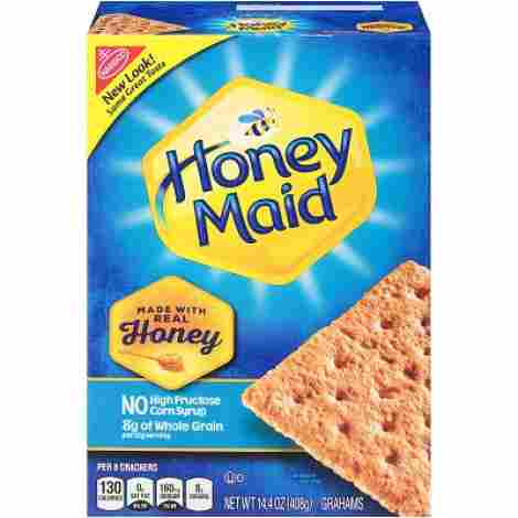 4. Honey Maid
