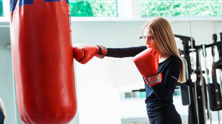 Girls Boxing Classes: What to Expect