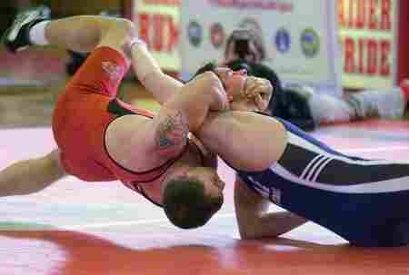 Tips on Creating a Wrestling Schedule
