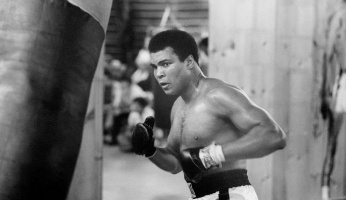 5 Things We Bet You Didn't Know About Muhammad Ali