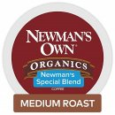Newman's Own Special Blend Fighting Club