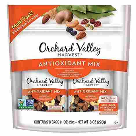 2. Orchard Valley Harvest