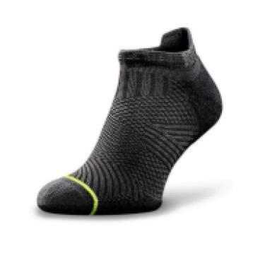 Rockat compression socks are good for runners but also very good for fighting sports where they can be worn to aid post recovery.