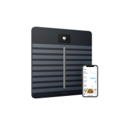 Withings Body Cardio Wi-Fi Scale for use at home