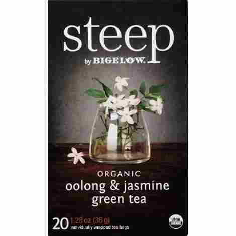 5. Steeped By Bigelow