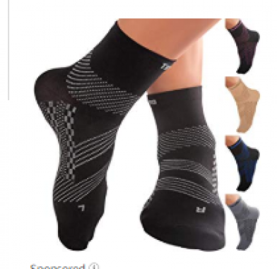 these are the popular TechWare socks are are designed for all sports people from running right up through to gym and fighting sports, they offer support and comfort.