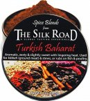 Spice Blend from The Silk Road
