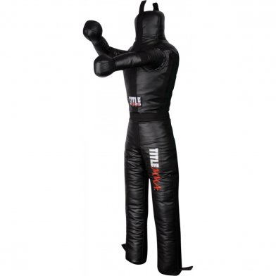 An In Depth Review of the TITLE MMA Legged Dummy in 2019