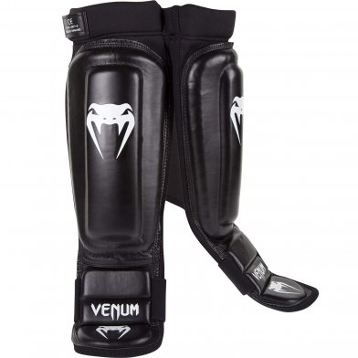 An in depth review of the Venum 360 MMA Shin Guards in 2019
